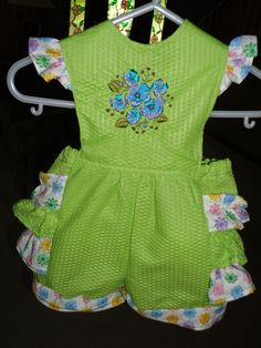 Sundress for infant