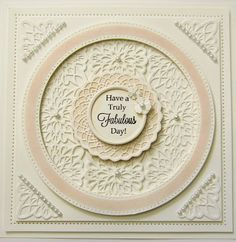 PartiCraft (Participate In Craft): Striplet as Corners Card Sue Wilson Dies, Spellbinders Cards, Lace Decor, Paper Crafts, Diy Crafts, Die Cut Cards, Creative Cards, I Card, Cardmaking