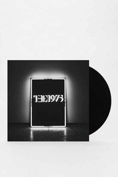 If I get the record Player some vinals I would like are  -The 1975 -Sam Smith -Ed Sheeran (X) -Taylor Swift 1989 -Bastille etc...