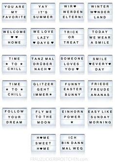 Cinematic Light Up Box Customise Size Text Letter Box . DIY Free Cinematic Light Box With Letters And LED Light . Home Design Ideas Cinema Light Box Quotes, Cinema Box, Light Box Quotes Funny, Citations Lightbox, Lightbox Letters, Lightbox Quotes, Mini Lightbox, Diy Kids Room, Bedroom Kids