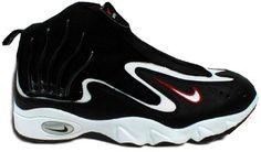 Nike Air Zoom T-Bug Flight - 1998/1999