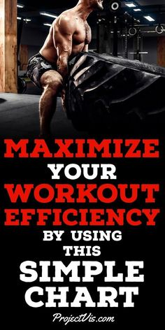 Are you looking to take your #workouts to the next level? Tired of wasting your time in the #gym or feeling as though you didn't push yourself the hardest you could have? Maybe you don't feel like you're getting the most out of your #training . Use this simple chart created by a Russian #Sports Scientist known as #Prilepin to skyrocket your results!