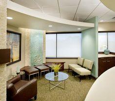 Clear Creek | Dental Office Design | Harmonic Environments