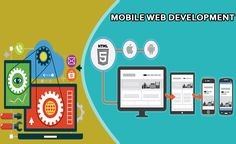 IDBM Technologies is a Best Mobile Web Development Company in Delhi. Call us now at +91-9205208681 to get free Consultations.