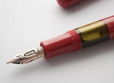 Writing Instruments, Penne, Stationary, Ink, Fountain Pens, Art Supplies, Calligraphy, Bear, World
