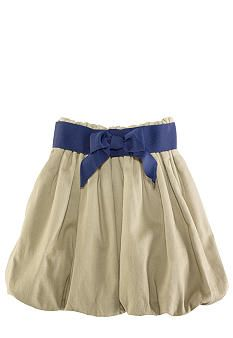 Love this bubble skirt