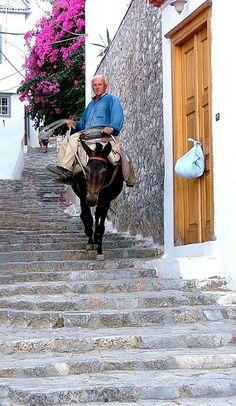Υδρα!!!  Hydra!!! Greece!!
