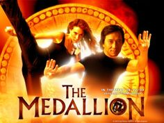 Poster Of The Medallion (2003) Full Movie Hindi Dubbed Free Download Watch Online At all-free-download-4u.com