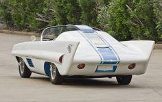 raymond loewy vehicle design - Google Search