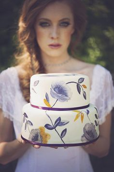 Cake by La Petite Patisserie