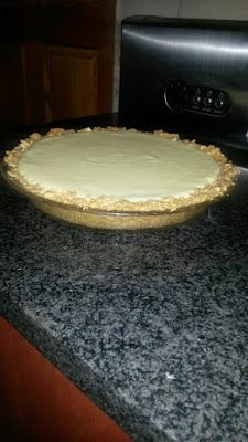 Discover recipes, home ideas, style inspiration and other ideas to try. Lemon Recipes, Tart Recipes, Cheesecake Recipes, Baking Recipes, Cold Desserts, Easy Desserts, Sugar Free Deserts, After Dinner Mints, African Dessert