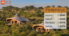 Book cheap flights from London to kenya with Dream World Travel. Find Cheap Flight Deals on all major airlines.  #Cheap #Flights #To #kenya #CheapFlights #To #Africa