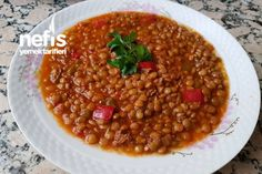 Turkish Recipes, Italian Recipes, Ethnic Recipes, Fish And Meat, Fish And Seafood, Turkey Today, Turkish Sweets, Turkish Kitchen, Fresh Fruits And Vegetables