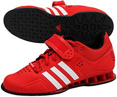 b492566511df EliteFTS  Adidas Adipower Weightlifting Shoes Workout Gear