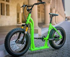 Gallery | Moox Bikes