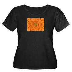 blown away Plus Size T-Shirt on CafePress.com