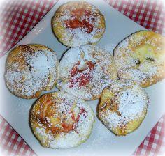 Simi´s Sattmacher- Rezepte und mehr.....: Käsekuchenmuffins