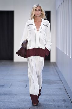 By Malene Birger Copenhagen Fashion Week Spring Summer 2016, Copenhagen August 2015