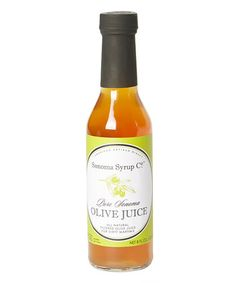 This Olive Juice is perfect! #zulilyfinds