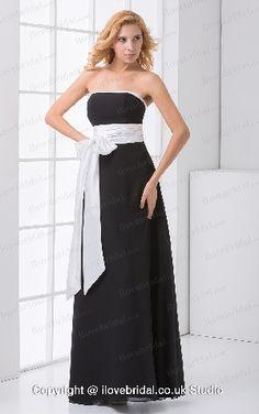 Empire Waist #Bridesmaid #Dress