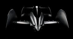 David Ellis - Batmobile