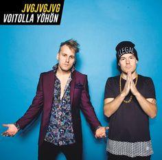 Voitolla yöhön (Albumi) 8,95€