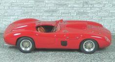 Ferrari 410S Spyder Scaglietti 1957 - Alfa Model 43