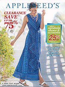 Blair clothing from the Blair catalog & Bargain clothes shopping ...