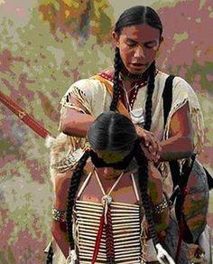 Resultado de imagem para indios da america do norte