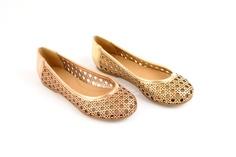 Spring Summer Imporium #shoes #ballerinas #nude