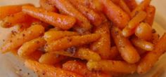 Baby carrot recipes