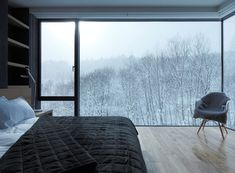 We love the uniquely Japanese idea of minimal luxury, exuding warmth and comfort. In this kind of space it's all about quality of materials and indulging yourself with both experiences and a design that will leave you feeling relaxed and healthy