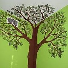 Paint a Tree on a Wall                                                                                                                                                      More