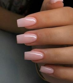 20 latest ombre coffin nails styles you can try in autumn - ibaz 54 Hot Gel Pink Acrylic Coffin Nails Design Ideas - White Acrylic Nails - 54 Hot Gel Pink Acrylic Coffin Nails Design Ideas Light pink gel coffin nails design, Acrylic Coffin White Coffin Nails, White Acrylic Nails, Coffin Nails Long, Summer Acrylic Nails, Best Acrylic Nails, Long Nails, Pink Coffin, Summer Nails, Gorgeous Nails