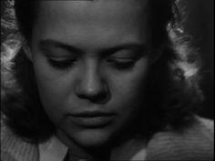 """Nine-Christine Jönsson """"Hamnstad"""" (1948)"""