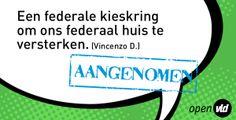 federale kieskring