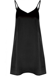 SHOP THE LOOK @ The Style Co. London  https://thestyleco.london/collections/dresses/products/silk-spagetti-strap-slip-dress-in-black