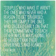 Love stays.