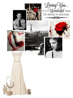 """""""Anastasia"""" by charlizard ❤ liked on Polyvore"""