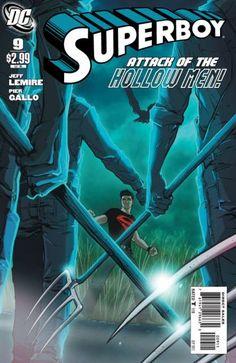 Superboy (Volume) - Comic Vine