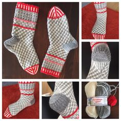 Riverbed gusset heel Sock Knitting, Knitting Ideas, Fingerless Gloves, Arm Warmers, Fiber Art, Crocheting, Knit Crochet, Slippers, Heel