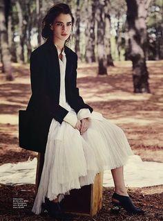 Fashion Inspiration May | Atte. Carmen