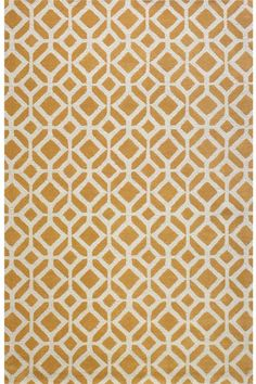 For Nat's room in the new house. Either Yellow or Avocado...Taza Area Rug - Wool Rug - Area Rug | HomeDecorators.com