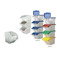 Resource storage