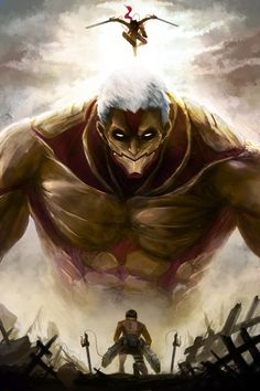 Best Attack On Titan - Anime, Cartoon Attack On Titan Season 2, Attack On Titan Fanart, Attack On Titan Funny, Attack On Titan Ships, Attack Titan, Attack On Titan Tumblr, Manga Anime, Anime Art, Image Zelda