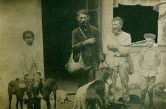 Imigração Alemã em Petrópolis - Memória da Colonização : Novembro 2012