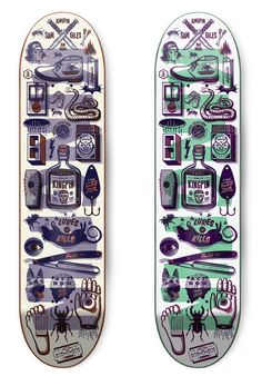 Andrew Fairclough- Kingpin Skate Supply