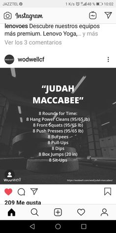 Crossfit Workouts At Home, Wod Workout, Soccer Workouts, Workout List, Workouts For Teens, Workout Days, Fit Board Workouts, Strength Workout, Full Body Weight Workout
