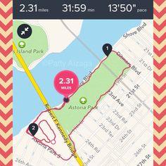 Day 57 of #100happydays awesome run today! #enjoyingthislife