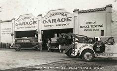 1930's Rancho Cucamonga CA